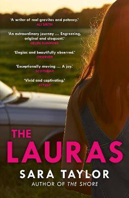 Taylor The Lauras by Sara Taylor