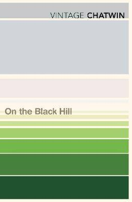 Image of On The Black Hill by Bruce Chatwin