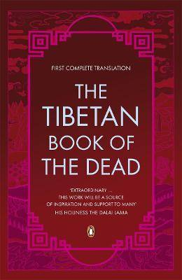 The Tibetan Book of the Dead by Graham Coleman
