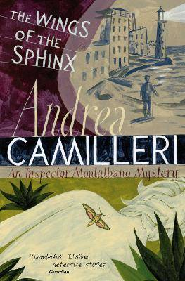 The Wings of the Sphinx by Andrea Camilleri