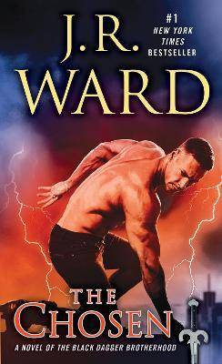 Image of The Chosen by J. R. Ward