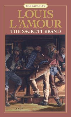 Sackett Brand by Louis L