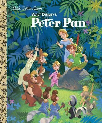 Image of Disney Walt Disney's Peter Pan (Disney Classic) by Random House Disney