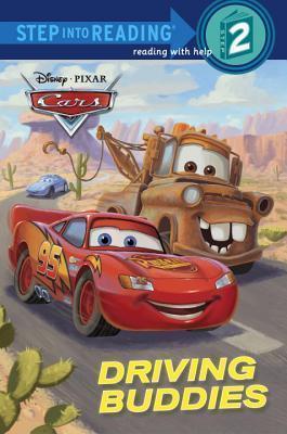 Disney Driving Buddies (Disney/Pixar Cars) by Apple Jordan