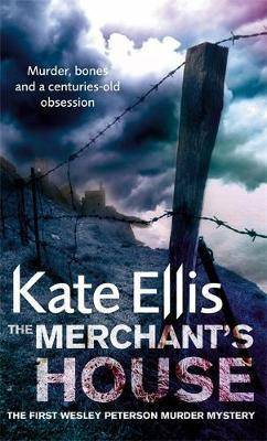 Image of The Merchant's House by Kate Ellis