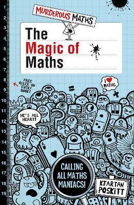 The Magic of Maths by Kjartan Poskitt