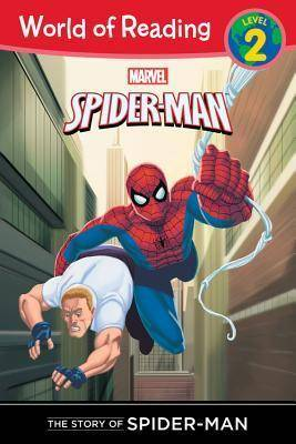 THE Amazing Spiderman the Story of Spiderman by Thomas Marci