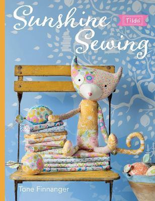 Tilda Sunshine Sewing by Tone Finnanger