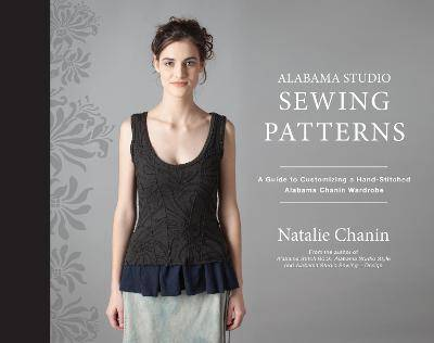 Alabama Studio Sewing Patterns by Natalie Chanin