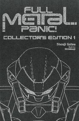 Full Metal Panic! Collector