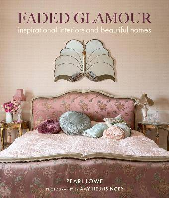 Pearl Faded Glamour by Pearl Lowe