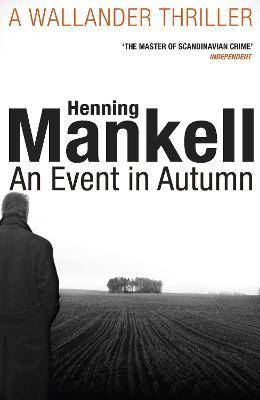 Image of An Event in Autumn by Henning Mankell