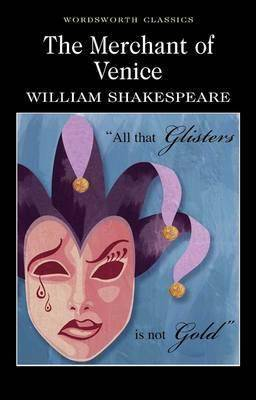 Image of The Merchant of Venice by William Shakespeare