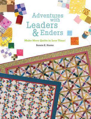 Adventures with Leaders and Enders by Bonnie K. Hunter