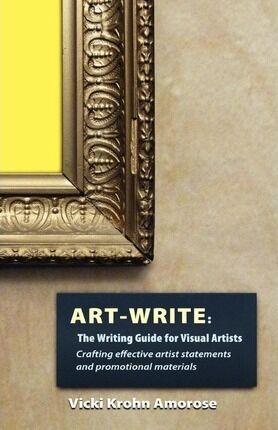 ART Write by Vicki Krohn Amorose