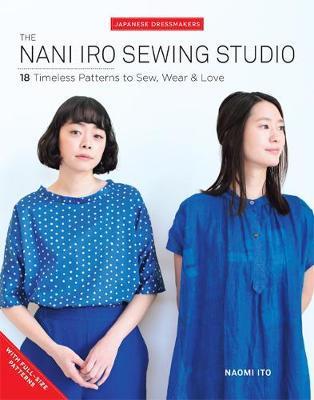 The Nani Iro Sewing Studio by Naomi Ito