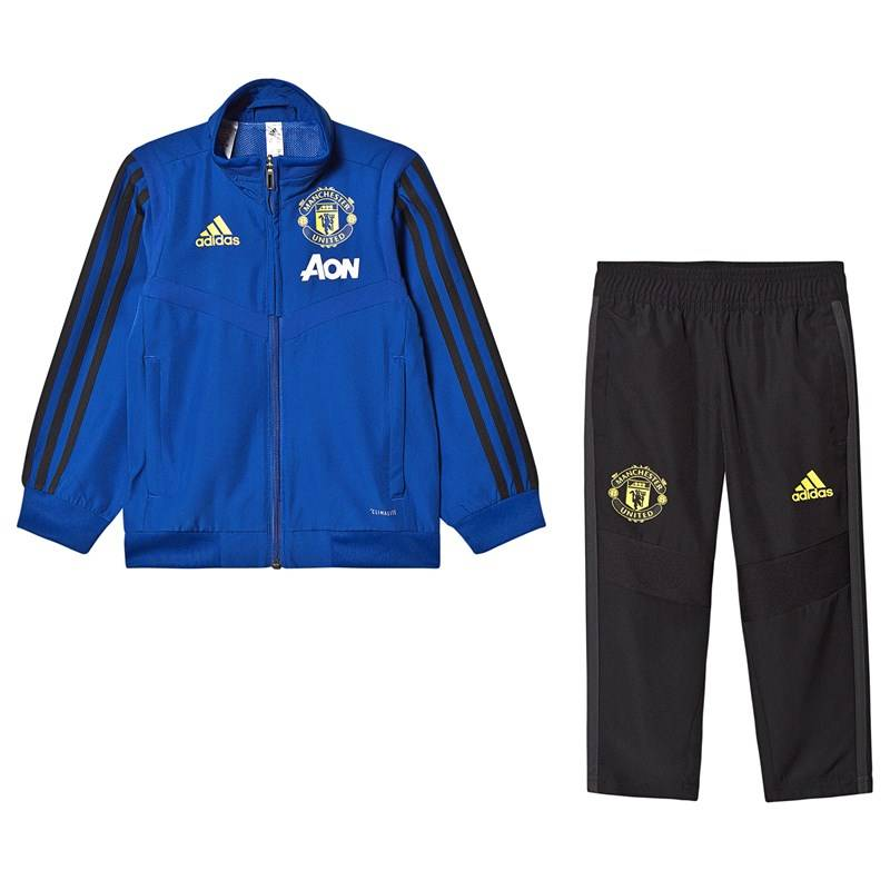 Image of United Manchester United Manchester United ´19 Pre Match Tracksuit 2-3 years (98 cm)