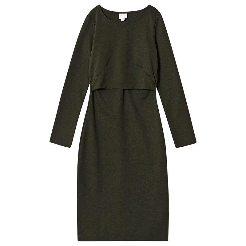 Image of Boob Ao Dress Moss Green XS (32/34)