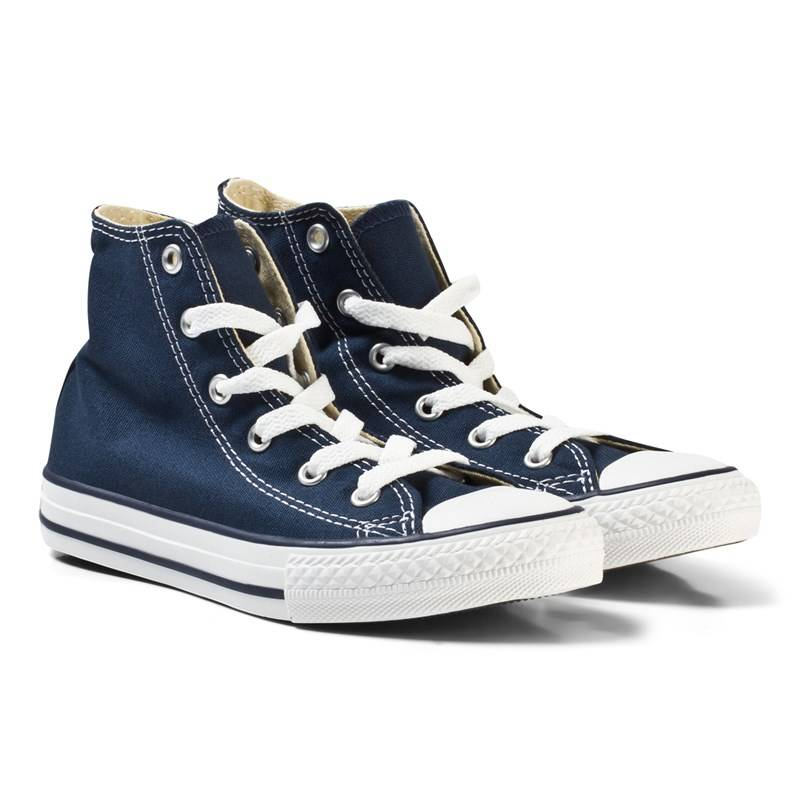 Image of Converse Chuck Taylor All Star High Top Kengät Navy 31.5 (UK 13)