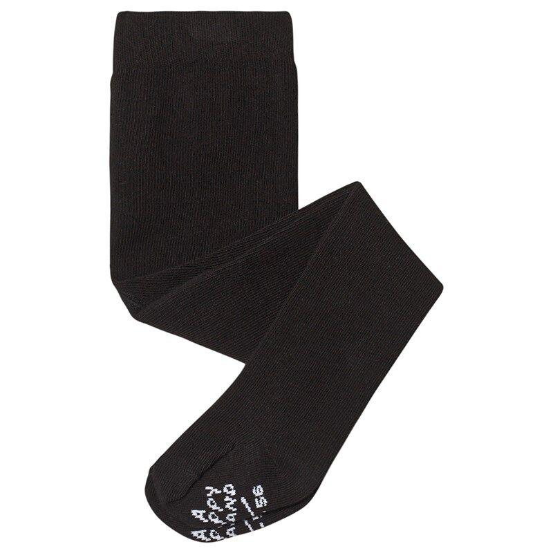 A Happy Brand Stockings Black 134/140 cm