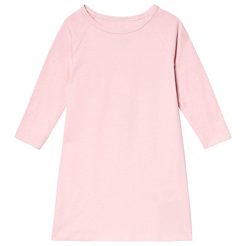 A Happy Brand Yöpaita Vaaleanpunainen 122/128 cm