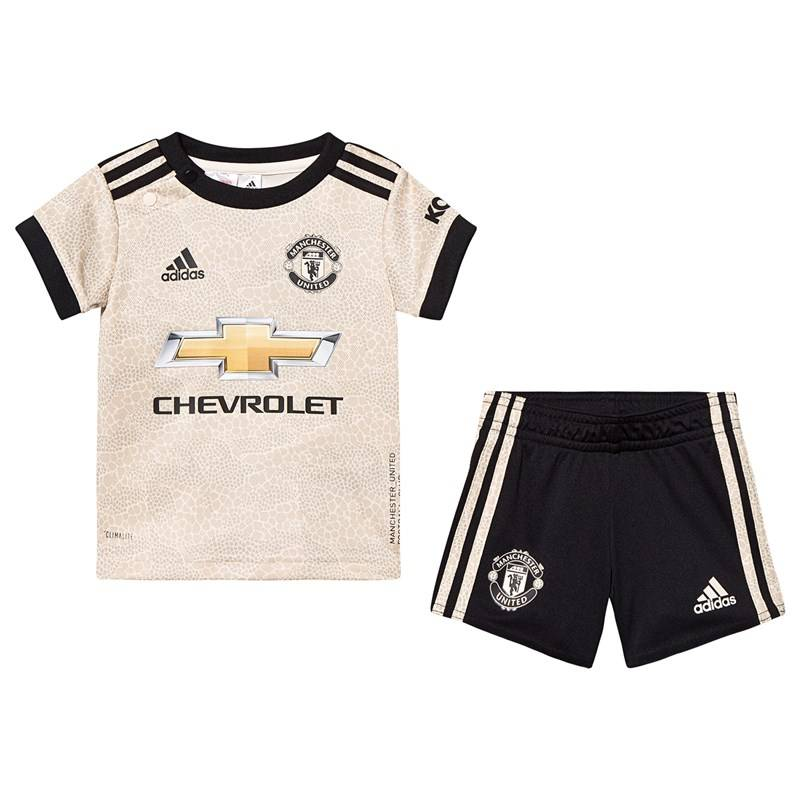Image of United Manchester United Manchester United ´19 Away Infants Kit 3-6 months (68 cm)