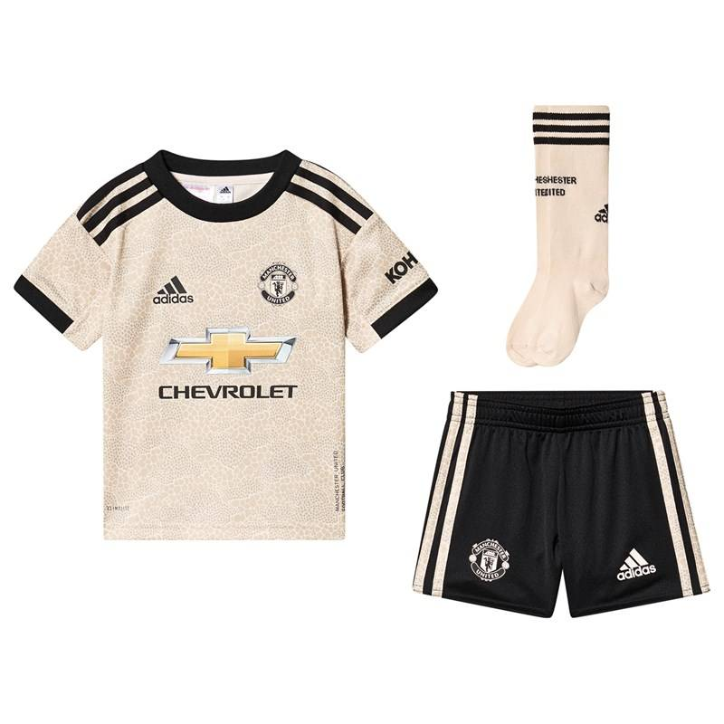 Image of United Manchester United Manchester United ´19 Away Kit 3-4 years (104 cm)