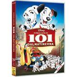 Disney Pongo & de 101 Dalmatinerna (DVD) 3+ years