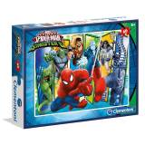 Clementoni Puzzles Marvel Spider-Man Kids Puzzle Special Collection 60 pcs 5+ years
