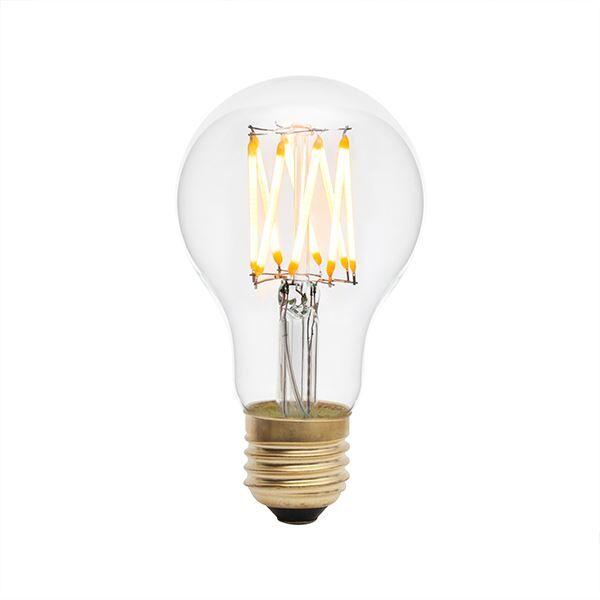 Tala Globe E27 LED Bulb 6W