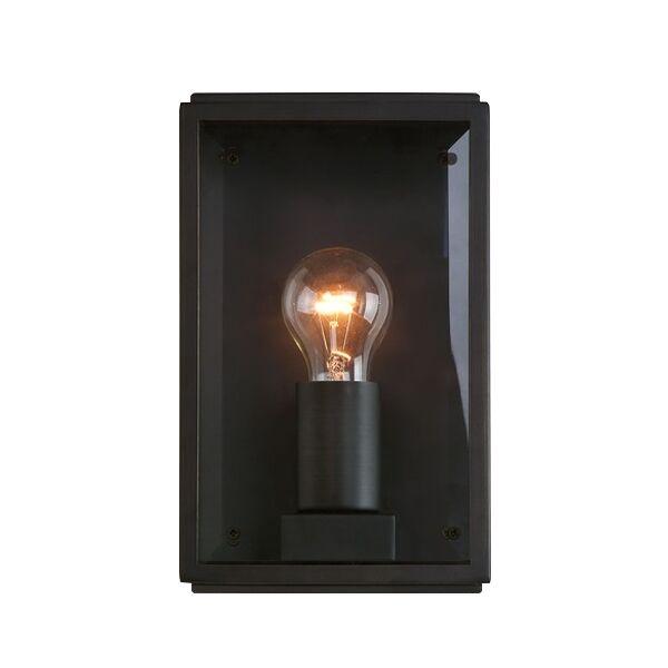 Astro Homefield 160 Bathroom Light LED Matt Black