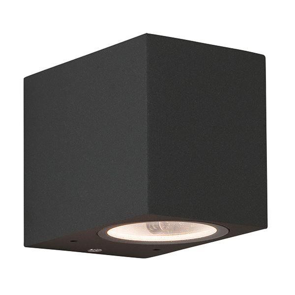 Astro Chios 80 Outdoor Light Black