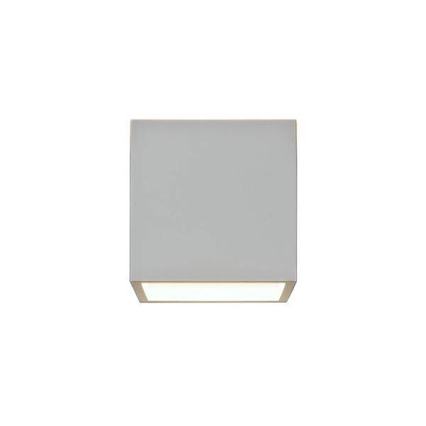 Astro Pienza 140 Plasterwork Wall Light White