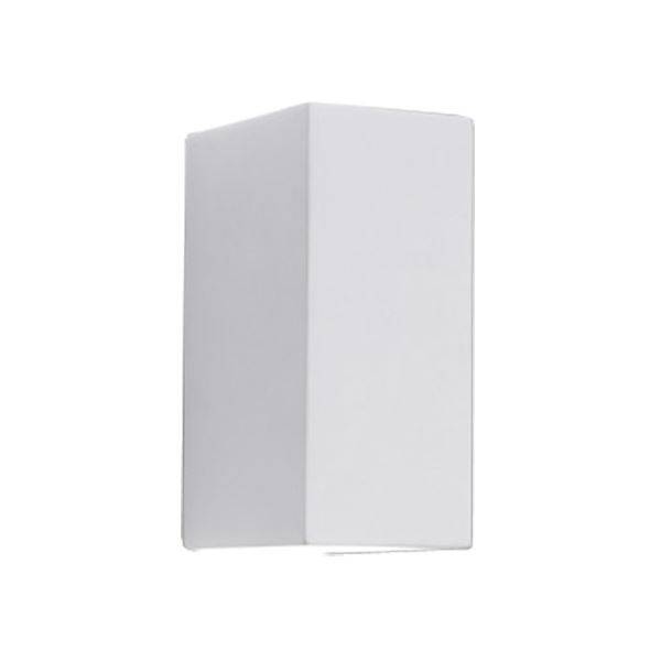 Astro Parma 160 LED Plasterwork Wall Light White