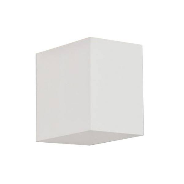 Astro Parma 100 LED Plasterwork Wall Light White