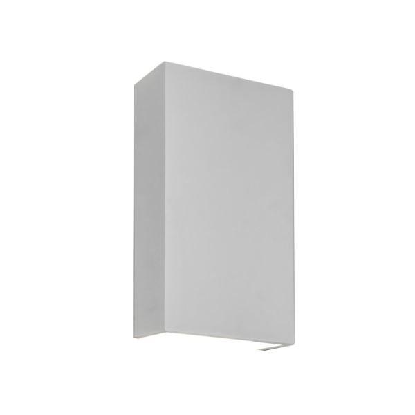 Astro Rio 190 LED Plasterwork Wall Light White