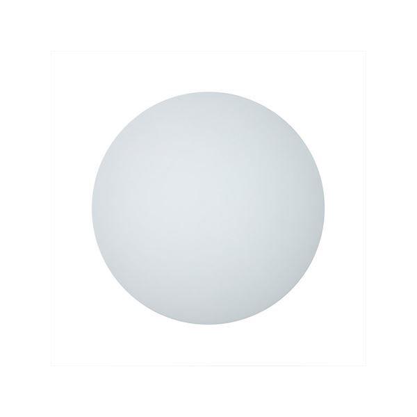 Astro Elipse Round 250 Plasterwork Wall Light White