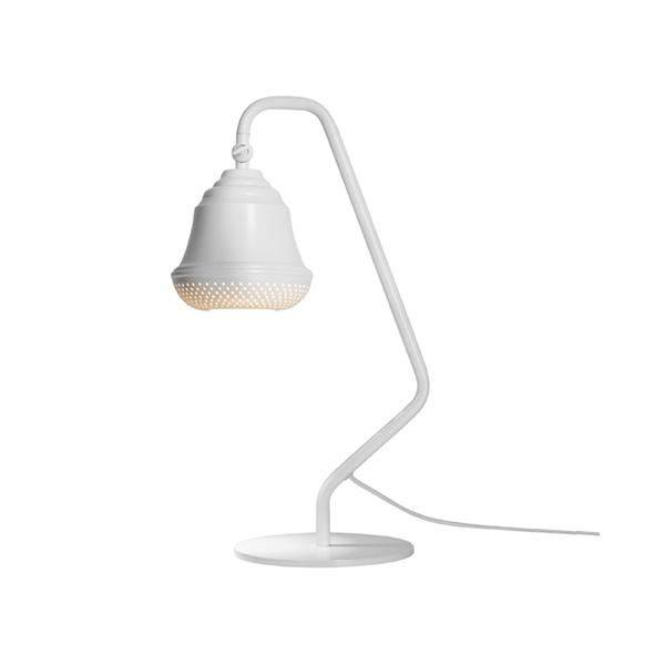 Design by Us Bellis Table lamp White