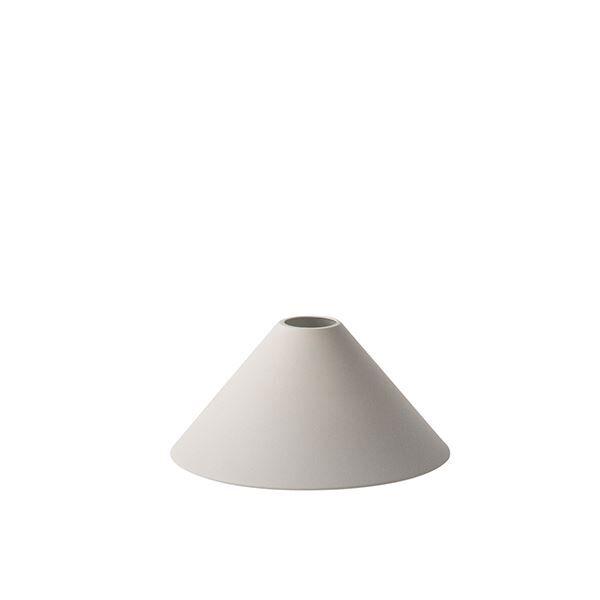 Ferm Living Cone Shade Light Grey