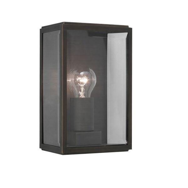 Astro Homefield 160 Bathroom Light LED Bronze