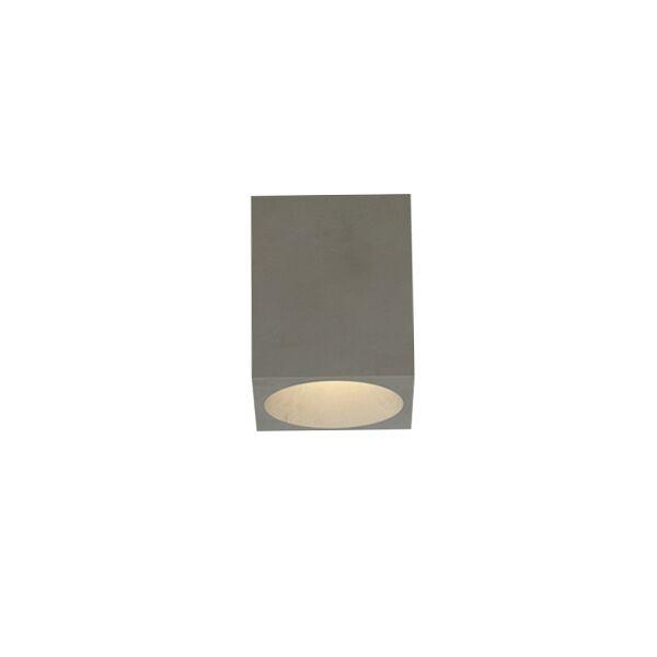 Astro Kos Concrete Square Spotlight Outdoor Light LED Concrete