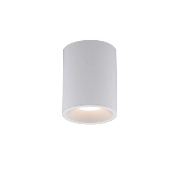 Astro Kos Round 140 Bathroom Light LED Texture White