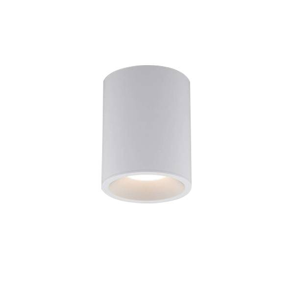 Astro Kos Round 140 Bathroom Light LED Texture White