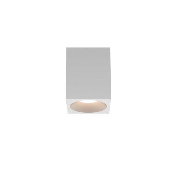 Astro Kos Square 100 Bathroom Light LED Texture White