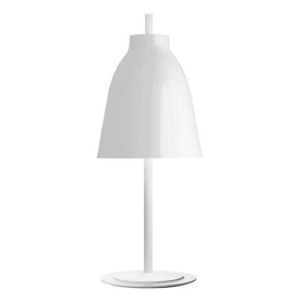 Lightyears Caravaggio Table Lamp White