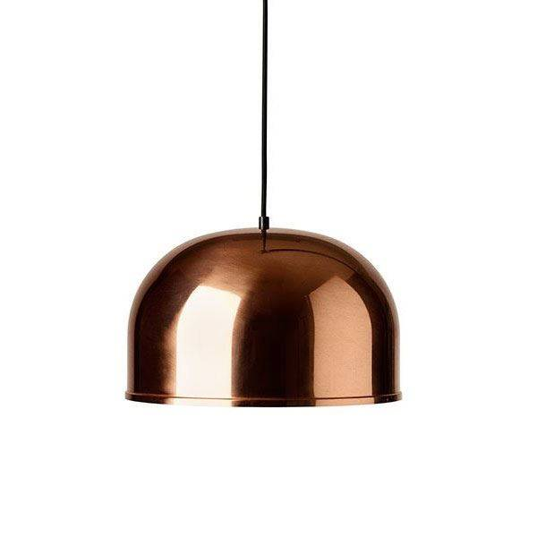 MENU GM 30 Pendant Copper