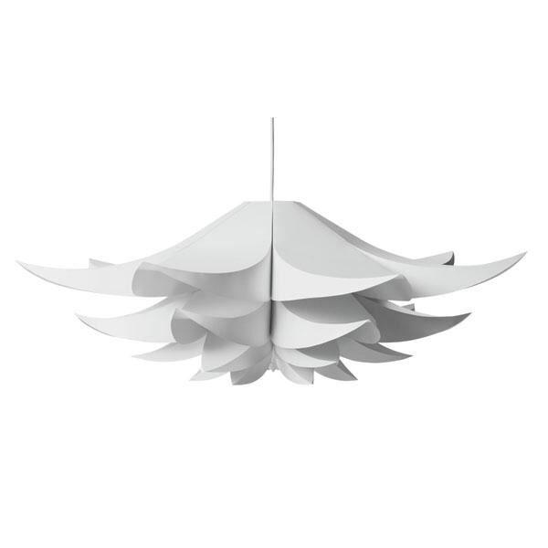 Normann Copenhagen 06 Pendant Large White w. cord