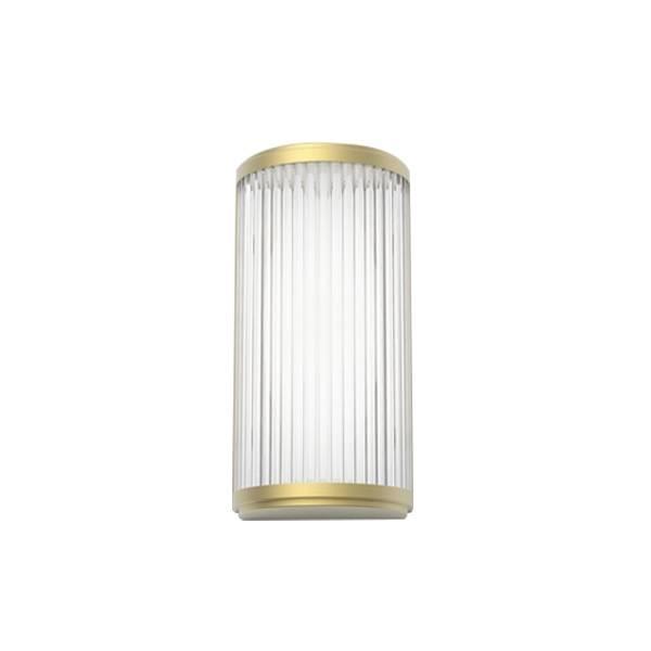Astro Versailles 250 Bathroom Light LED Brass