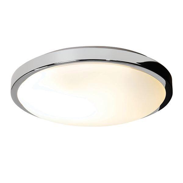 Astro Denia Ceiling Light Chrome