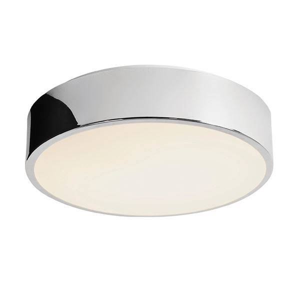 Astro Mallon Plus Ceiling Light Chrome